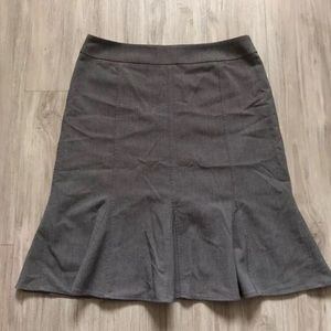 Axcess by Liz Claiborne A-line Skirt. Size 10